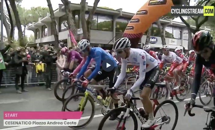 Giro 2021 Live Stream
